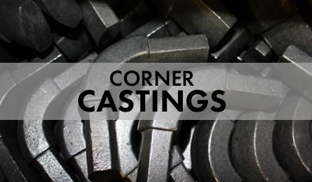 corner castings